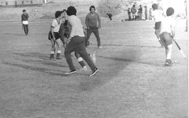 Лори - СКИФ. Oктемберян. 1976 год