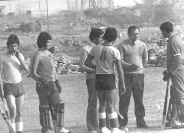 CK Лори - 1976