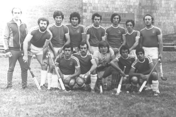 Лори - 1980 год.;