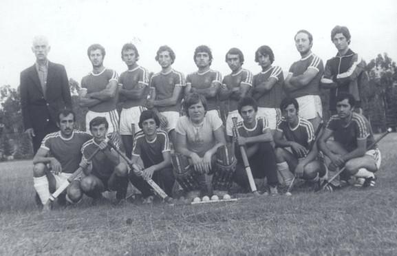 Лори - Kировакан. 1980 год