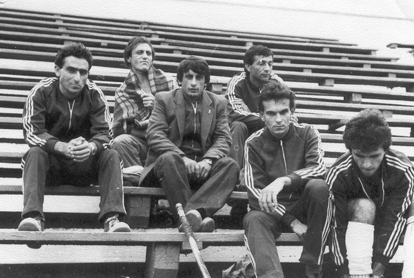 Лори - Кривой Рог. 1985 год