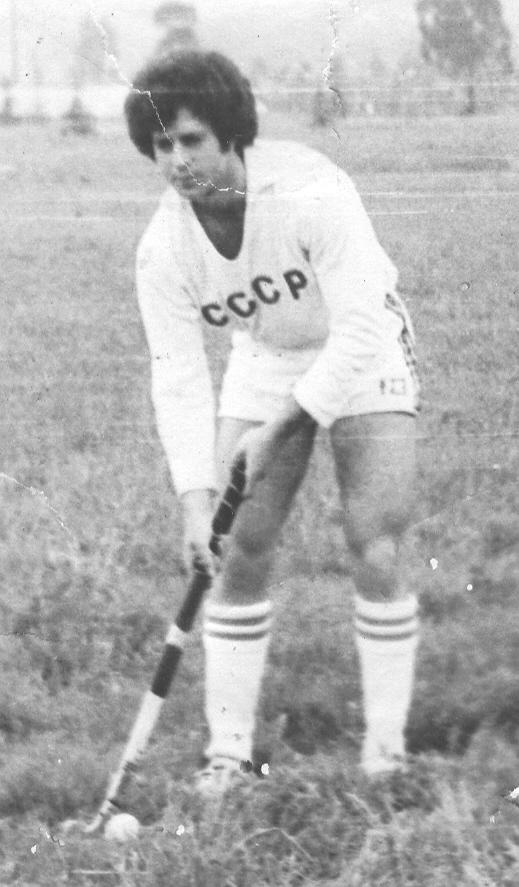 Акоп Абрамян Батуми - 1975г.