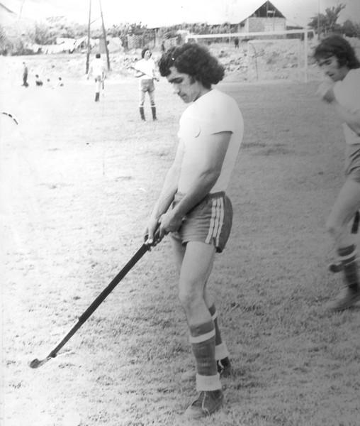 Ашот Бабаян. Батуми - 1980г
