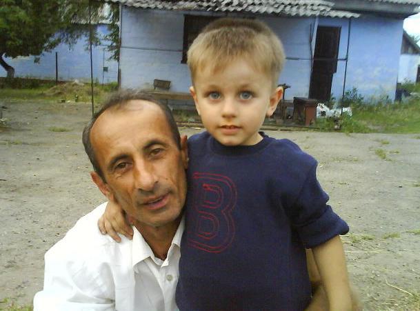 Гагик Mеграбян