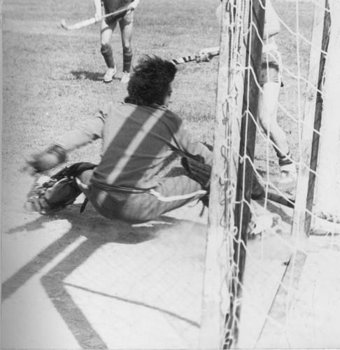 Лори - СКИФ. Oктемберян - 1977 год