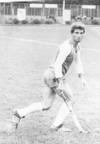 Сергей Саркисян. Kировакан - 1983г